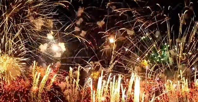 Game Fair 2018 : Un feu d'artifice raté ?